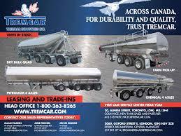 Tremcar - Truck News