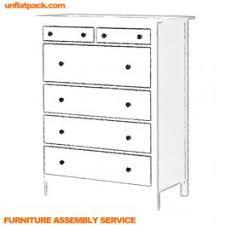 Hemnes 6 Drawer Dresser Assembly by Hemnes 3 Drawer Chest