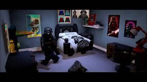 Star Wars Room Decor by Star Wars Bedroom Ideas Millenium Falcon Loft In Star Wars Room