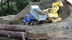 Bruder Mack Granite Dump Truck RC Conversion-first Load After ... Cstruction Trucks For Children Learn Colors Bruder Toys Cement Bruder Tractors Claas New Holland John Deere Jcb 5cx Toys Youtube Children 02450 Cat Rolldozer Unboxing By Jack 4 Phillips Toy Garbage Truck Video 3 Videos Children And Tonka Toys Village New Road Mack Granite Dump Truck Rc Cveionfirst Load After Man Tgs Tanker 03775 Technology Of Boys 2014 Car Timber Scania Mobilbagger 0244 Excavator Site Dump Best Of Videos