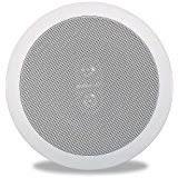 Polk Ceiling Speakers Ic60 by Amazon Com Polk Audio Mc60 High Performance In Ceiling Speaker