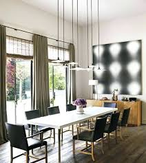 Large Modern Dining Room Light Fixtures by Dining Table Dining Room Light Fixtures Over Table Lighting