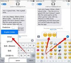 How to Get 3x Emoji Emoji Re mendations and Emojifications in