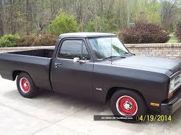 100 Dodge Truck Accessories Status Grill Custom With Custom Ram