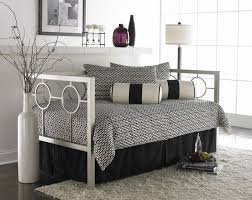 Leggett And Platt Upholstered Headboards by Daybeds Marvelous Fashion Group Daybed Seaside With Trundle