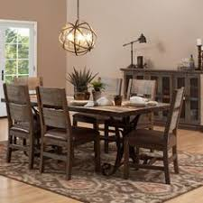 Rosanna Dining Set By Jeromes Furniture