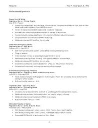Sample Resumes For Registered Nurses Resume Nursing Jobs Modern Nurse