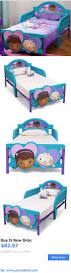 Doc Mcstuffin Toddler Bed by Kids Furniture Doc Mcstuffins Toddler Bed Safety Bedrails Kids