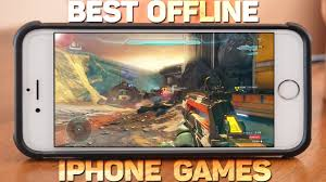 TOP 10 Best FREE fline iPhone Games 2016 NO Internet Wifi