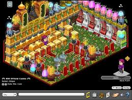 Habbo Casino VOTE Look Now