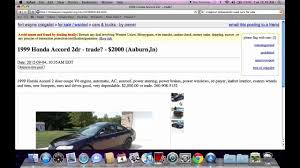100 Craigslist Sacramento Cars Trucks For Sale By Owner