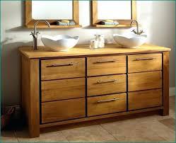 Rustic Style Bathrooms Image Of Bathroom Vanities Modern Decor