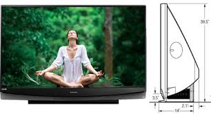 Mitsubishi Model Wd 73640 Lamp by Amazon Com Mitsubishi Wd 65735 65 Inch 1080p Dlp Hdtv Electronics