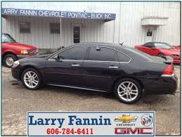 Larry Fannin Chevrolet Buick GMC In Morehead | A Maysville ...