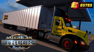 American Truck Simulator: Peterbilt 579 - Estes Express Lines ... Precision Pricing Transport Topics Trucking Industry And Wreaths Across America Honor Vets Decker Truck Line Inc Fort Dodge Ia Company Review Old Dominion Freight Youtube Cypress Linessunbelt Trans Page 1 Ckingtruth Forum 2015 Jeb Burton 23 Estes Throwback Toyota 2001 Ward Express Lines Commercial Carrier Journal Expo Services Csa Irt Trucking Fmcsa Truck Safety Fleet Owner Bell Truck Shoemakersville Pa Schneider Bulk Leaving For Traing Today Euro Simulator 2 Intertional 9400i Showcasereview