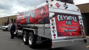 Sign Central Wraps | Utility & Tank Trucks