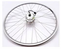 si e hamax buy protanium e bike front wheel 28 24v roller brake gray si at hbs