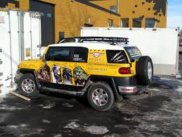 100 Truck Wrap Cost Car And S Calgary AB