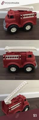 Fire Truck By Green Toys | Fire Trucks, Conditioning And Customer ... Learn Colors For Children With Green Toys Fire Station Paw Patrol Truck Lil Tulips Floor Rug Gallery Images Of Ebeanstalk Child Development Video Youtube Toy Walmart Canada Trucks Teamsterz Sound Light Engine Tow Garbage Helicopter Kids Serve Pd Buy Maven Gifts With School Bus Play Set Little Earth Nest
