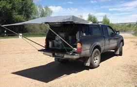 100 Truck Bed Camper Loft Diy Unique Luxury Build Good Locking