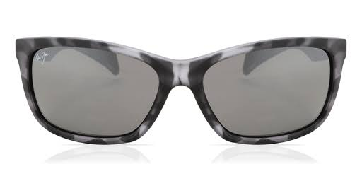 Maui Jim 785 PUHI 59 59 Polarized Sunglasses - Grey and Tortoise