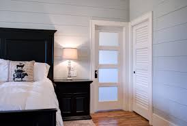 Bedrooms : Closet Barn Doors Contemporary Interior Doors Cheap ... Decorative Interior Barn Door Hdware Doors Ideas Elegant White Painted Mahogany Wood Mixed Black Laminate Bedroom Haing Sliding Shed Glass Still Trending Candice Olson Doors And Buying Guide Hayneedlecom Nonwarping Panted Honeycomb Panels Interior Sliding Doors Barn Wooden Garage Bathrooms Design Amazing Bathroom For How To Hang The Epbot Make Your Own Cheap Beauty Of Renova Luxury Homes 28 Images