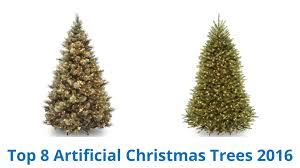 Balsam Christmas Trees by 8 Best Artificial Christmas Trees 2016 Youtube