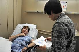 Patient Priority At Military Treatment Facilities Militarycom