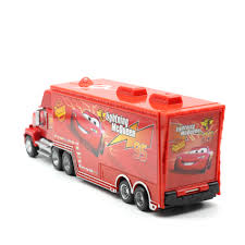 Disney Pixar Cars 2 3 No.95 Lightning McQueen Mack Truck Uncle ... Car Plastic Model Of An Old Classic Red Fire Truck On A Stripped Toy Toddler Engine For Toddlers Toys R Us Bed Police Cars Pink Motorized New Wrap For Women Rock Inc By Truck Toy Stock Illustration Illustration Of Engine 26656882 Disneypixar 3 Precision Series Vehicle Mattel Toysrus Amazoncom Green Bpa Free Phthalates Product Catalog Walmart Canada Poting Out Gender Roles Stock Photo Getty Merseyside Diecast 2 Pinterest 157 1964 Zil 130 431410 Kazakhstan State 14 Rush And Rescue Hook