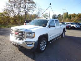 Used GMC Pickup Trucks 4x4s For Sale Nearby In WV, PA, And MD | The ...