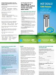 mea water heater rebate brochure v11 web rebate marketing