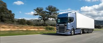 100 Scania Trucks New Keltruck
