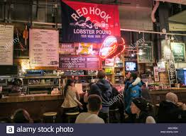 Red Hook Lobster Pound In Urbanspace Vanderbilt, NYC Stock Photo ... Top 5 Food Trucks In Nyc Haute Air Redhooklobstertruck Lobstertruckny Twitter Red Hook Lobster Truck American Delishus The 10 Most Iconic New York Sandwiches Fresh Seafood Hook And Shopeatsleep Tacos Archives Tasty Eating From Maine To The Story Of Pounds Rolls Eater Pound Stock Photos Urbanspace Vanderbilt Photo Digging Into Americas Best Amazing Escapades How Make A Roll