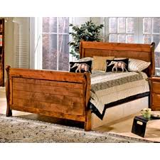 Full Sleigh Bed by Sleigh Beds Dcg Stores