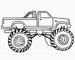 Sensational Monster Truck Outline Awesome Collection Coloring Pages ... Fire Truck Outline 0 And Coloring Pages Clipart Line Drawing Pencil And In Color Truck Semi Rear View Drawing Peterbilt Coloring Page Icon Vector Isolated Delivery Stock Royalty Trailer Pages At 10 Mapleton Nurseries Template On White Free Printable Of Cars Trucks With Pickup Encode To Base64 Simple Icons Download Art Clipart Black Awesome At
