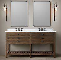 Restoration Hardware Bathroom Vanities by Restoration Hardware Style Bathroom Vanities Restoration