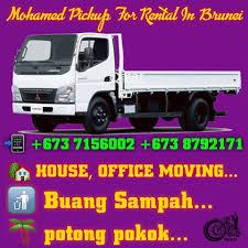 100 Rental Pickup Truck Mohamed Pick Up For Brunei Home Facebook