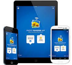 Transfer App