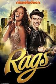 Rags affiche