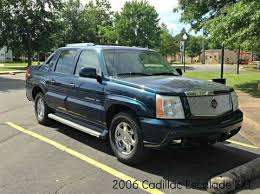 Used Cadillac Escalade EXT For Sale in Arkansas Carsforsale