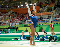 Simone Biles Floor Routine 2017 by Sports Legends Nostalgia History