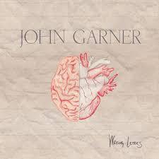 Writing Letters JOHN GARNER