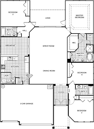 Centex Floor Plans 2010 by Centex Floor Plans 2010 50 Images House Plans And Home