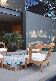 best 25 contemporary garden furniture ideas on pinterest