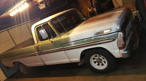 1970 Ford F100 For Sale Walk Around - YouTube Ford F150 Classic Trucks For Sale Classics On Autotrader 1970 F100 Rollections Of Family Groovecar Chevy C10 Pickup Truck For Copenhaver Cstruction Inc Price Drop Ranger Xlt Short Box 44 Image Gallery Ford Ozdereinfo 1967 Camper Special Enthusiasts Forums Concept Of Super Specials Are Rare Unusual And Still Cheap In Texas Attractive F250 Crew Cab Bed 4x4 Survivor Youtube F350