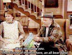 Archie Bunker Chair Quotes by Murder All In The Family