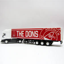 100 Toy Truck And Trailer DONS TOY TRUCK Accessories Aberdeen FC