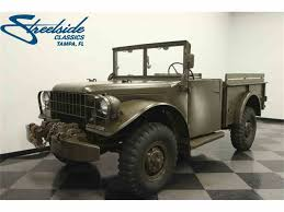 1953 Dodge M37 For Sale | ClassicCars.com | CC-1064760 Dodge Trucks Craigslist Unusual M37 For Sale Buy This Icon Derelict Take Command Of Your Town 1952 Dodge Power Wagon Pickup Truck Running And Driving 1953 Not 2450 Old Wdx Wc Wc54 Ambulance Sale Midwest Military Hobby 94 Best Images On Pinterest 4x4 Army 2092674 Hemmings Motor News For 1962 With A Supercharged Hemi Near Concord North Carolina 28027 Ww2 Truck Beautifully Restored Bullet Motors M715 Kaiser Jeep Page