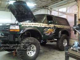100 Stacey David Trucks Bushmaster The Ranger Station Forums
