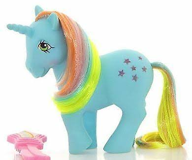My Little Pony Figure Toy - Starflower